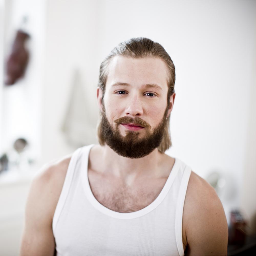 A szépen ápolt szakáll